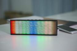 amazon Creative pill bluetooth speaker