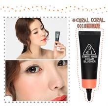 2015 NEW Korean Brand 3CE blusher 4 colors
