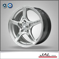 hot sale 15 inch alloy rim wheel