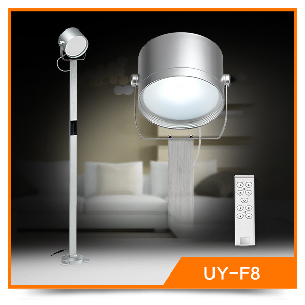touch sensor floor lamp multifunction led floor lamp touchable lamp. Black Bedroom Furniture Sets. Home Design Ideas