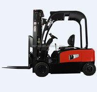 EP 1.8t easy operation electric forklift wheel drive CPD18FVD