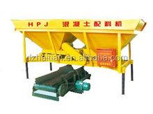 Concrete Batching Plant PLD800