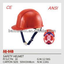 ANSI Safety helmet/CE safety helmet/standard safety helmet