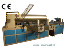 Automatic spiral winding paper tube making machine manufacturer