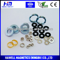 neodymium magnet for washing machine ROHS