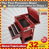 2014 new hot sale customized professional instrumentation tool box