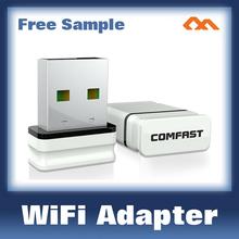 150Mbps WiFi USB Wireless Adapter LAN 802.11b/g/n CF-WU810N