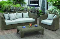 All Weather Wicker Garden Outdoor Furniture