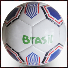 Factory best price high quality football / soccer balls south africa