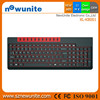 Computer accessories dubai best selling products wireless keyboard for 7 inch tablet