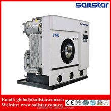 Professional perc 10kg automatic dry cleaner for garments