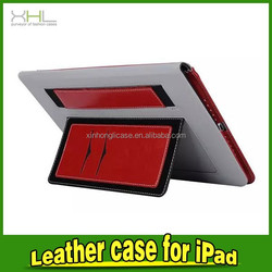 china wholesale fashion leather case for ipad6 mini, for ipad6 mini wallet leather case