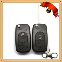 vw remote key case,Plastic Injection Mould factory , BM-032