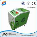 Boa qualidade hho aspirador de pó escova de carbono do motor / hho cleaner carbono motor