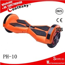 new 2015 fashion product CE certificate jialing parts self balancing scooter self balancing electric swing scooter
