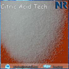 Acid citric, acid citric monohydrat, acid citric khan