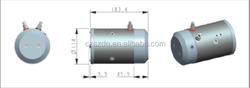SONGZE 12v dc motor for hydraulic pump