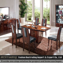 Dining table chairs,modern design table,Dining room table