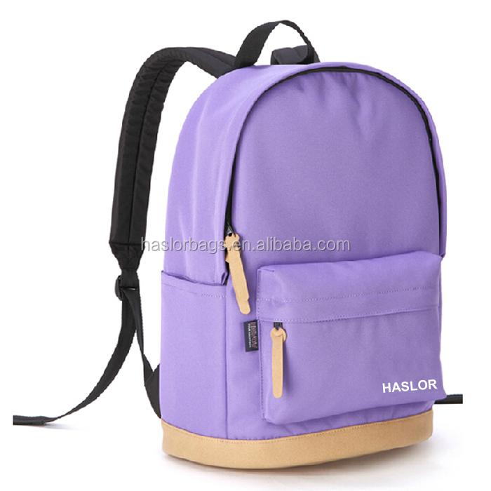 Usine fournir à faible prix petite école sacs
