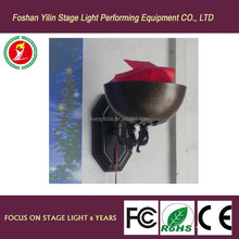 Yi Lin 30W Best Price Wall Flame Lights Lighting For Castle