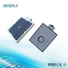 Easy install solar power led street light 8W,12W, 15W