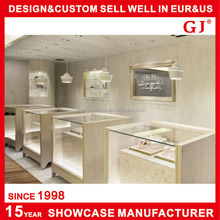 European best seller display stand floor jewelry stand for shop