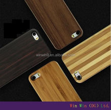 High quality new products on china cell phone cases manufacturer for iphone 5 wood case