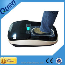 Wholesale new age products shoe cover making machine