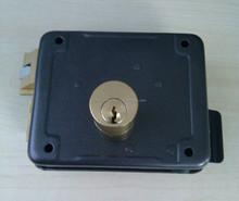 ELECTRIC RIM LOCK FOR GATES, IRAN MARKET, ISEO TYPE