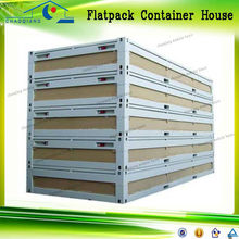 special fashion container house from direct manufacture