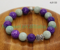 wholesale jade bracelet fashion costume jewelry china for girls