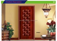 Hotel main entrance doors models