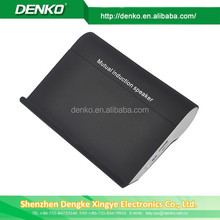 DENKO Patented Design Audio Dock MP-07 for IPAD/iPhone / Samsung Cellphone / PC