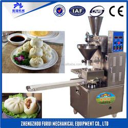 Made in China automatic steamed bun machine/bun making machine