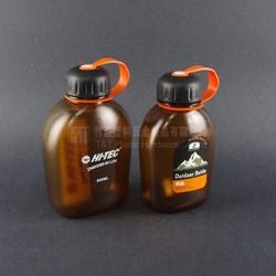 Outdoor sports 650ml&800ml transparent water bottle,BPA free