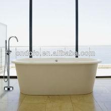 02009 Hot sell Brass free standing bath faucet brass garden faucet