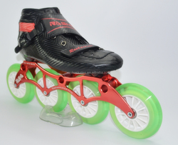 Professional Speed skating shoes inline Racing boot skating boot Inline Skate Shoes Roller Skate