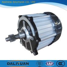 permanent magnetic motor free energy