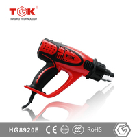 Leather Craft Tools Hot Air Blower with Ceramic Heater