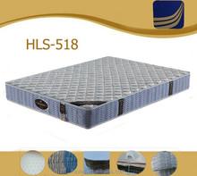 new modern memory foam rolls popular mattress, non-woven fabric and mattress structure