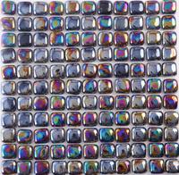 beatiful slazed mosaic tiles Popular in philippines
