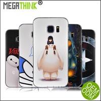 Huawei Honor 7 6 Plus Case Cover Custom Image Printing TPU Soft case for Huawei Honor 7