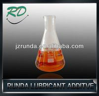 RD320A GEAR OIL ADDITIVE Lubricant FOR GL-4/silicone oil lubricant