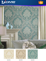 Uhome Wholesale Price 3d wall mural Wallpaper Sticker with High Quality EL60503