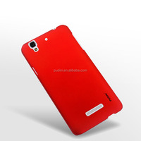 2015 PUDINI Rubber series hot selling pc hard back cover for COOLPAD note 3