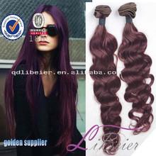 fashion modeling burgundy curly hair weaving loose curly weave hair malaysian curly hair weave uk