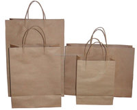 Kraft Paper Bags For Cement
