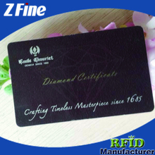 Usually High frequency s70 chip smart card rfid