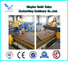qingdao factory directly sales cnc router for wood kitchen cabinet door
