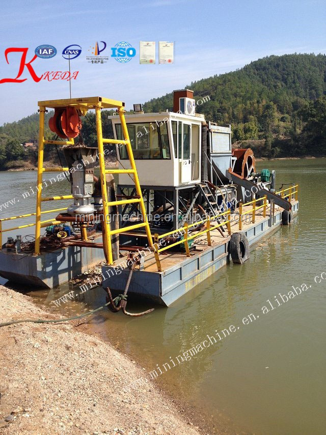 Small Work Barges For Sale K K Club 2017